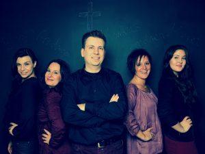 Complete Worship mit moderner Praise & Worship Musik - auch für deinen Gottesdienst