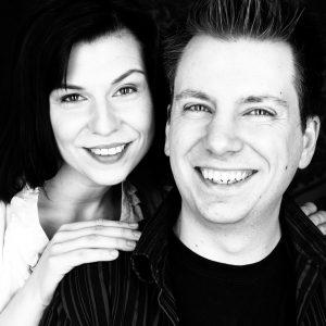 Markus & Bianca Galla - in Gottes Dienst