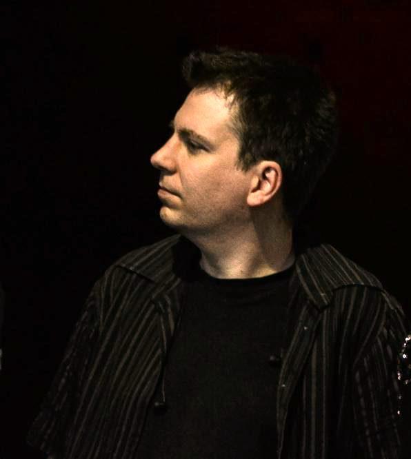 Markus Galla - Chorleiter, Keyboarder, Dozent, kreativer Kopf, Gitarrist, Fachautor
