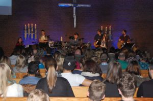 Lobpreis Band Workshop - Younited in der Ev. Stephanus Kirchengemeinde Holsterhausen in Herne