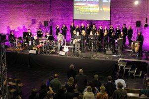 Abendkirche Bochum - moderne christliche Musik in der Bochumer Innenstadt